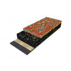 Купить спортивное покрытие Epufloor по выгодной цене в Краснодаре. Характеристики полиуретанового покрытия из резиновой крошки