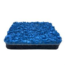 Резиновое покрытие EPUFLOOR BSW (терракот, синий, зеленый)