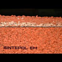Резиновое покрытие «Синтепол‑ЕМ» (Sintepol‑EM)