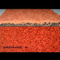 Резиновое покрытие «Синтепол‑S» (Sintepol‑S)