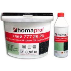 HOMAPROF 2K PU 777