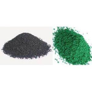 Резиновый гранулят 1кг