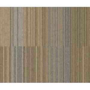 Ковровая плитка Interface Chernille Warp 309311