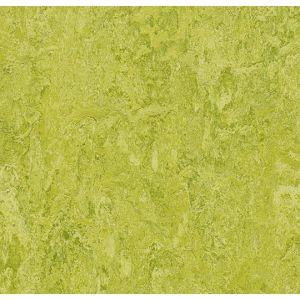 Спортивный линолеум Forbo Marmoleum Decibel 322435 chartreuse