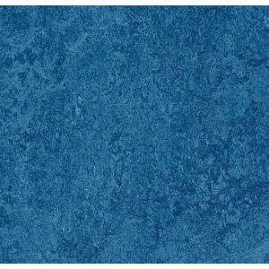 Спортивный линолеум Forbo Marmoleum Decibel 303035 blue