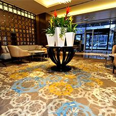 Купить оптом коммерческий ковролин в Краснодаре. Грамотный подход к выбору коврового покрытия для офисов, гостиниц и отелей