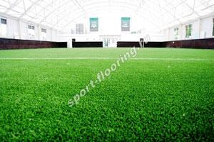 Купить искусственный газон для футбольного поля по выгодной цене в Краснодаре
