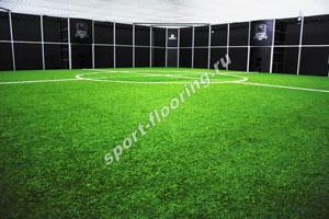 Купить спортивную искусственную траву для футбола по выгодной цене в Краснодаре