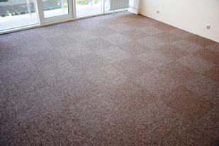 Коммерческая ковровая плитка