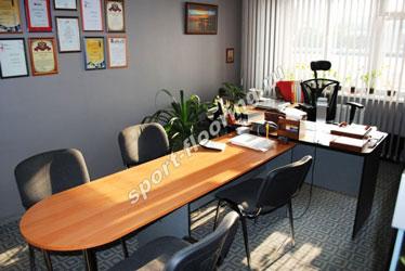 Купить ковролин для офиса по выгодной цене в Краснодаре