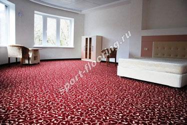 Купить ковровое покрытие оптом от производителя в Краснодаре