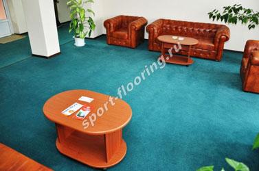 Купить недорого ковровое покрытие в офис в Краснодаре
