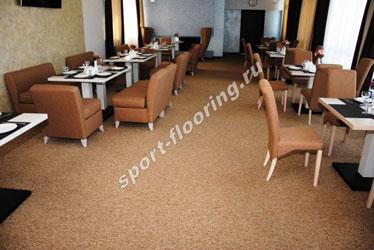 Купить огнестойкий ковролин для гостиниц и отелей в Краснодаре