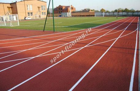 Купить спортивное покрытие Epufloor по выгодной цене в Краснодаре