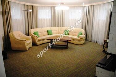Замена ковровых покрытий в офисе по лучшей цене в Краснодаре