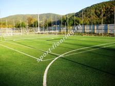 Купить искусственный газон для футбольного поля в Краснодаре и крае